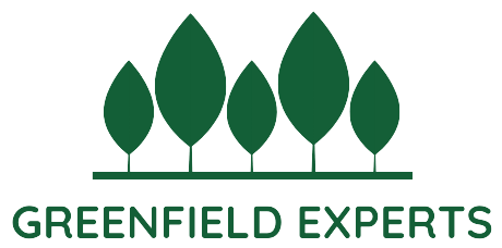 Greenfield Logo Transparent