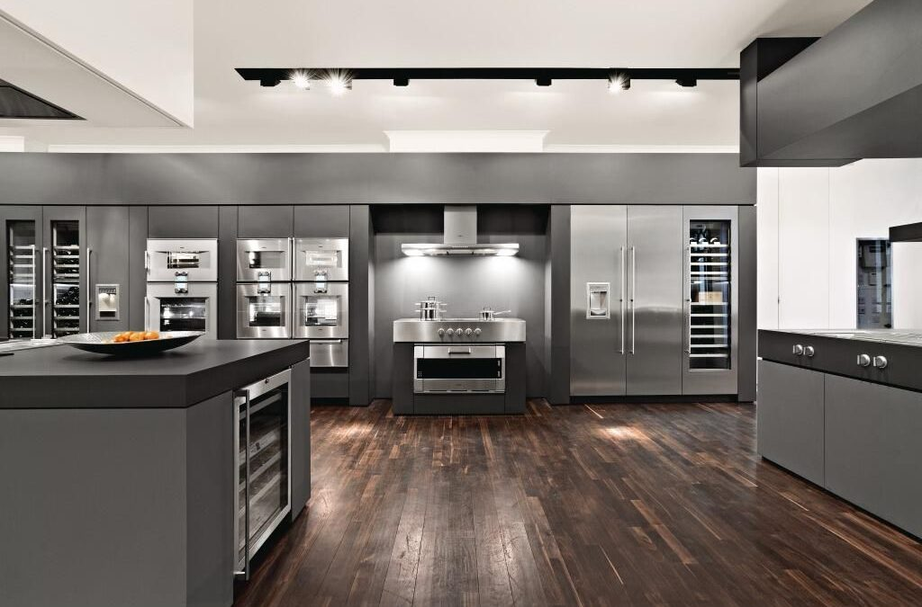 Kitchen Remodeling in Bel-Air