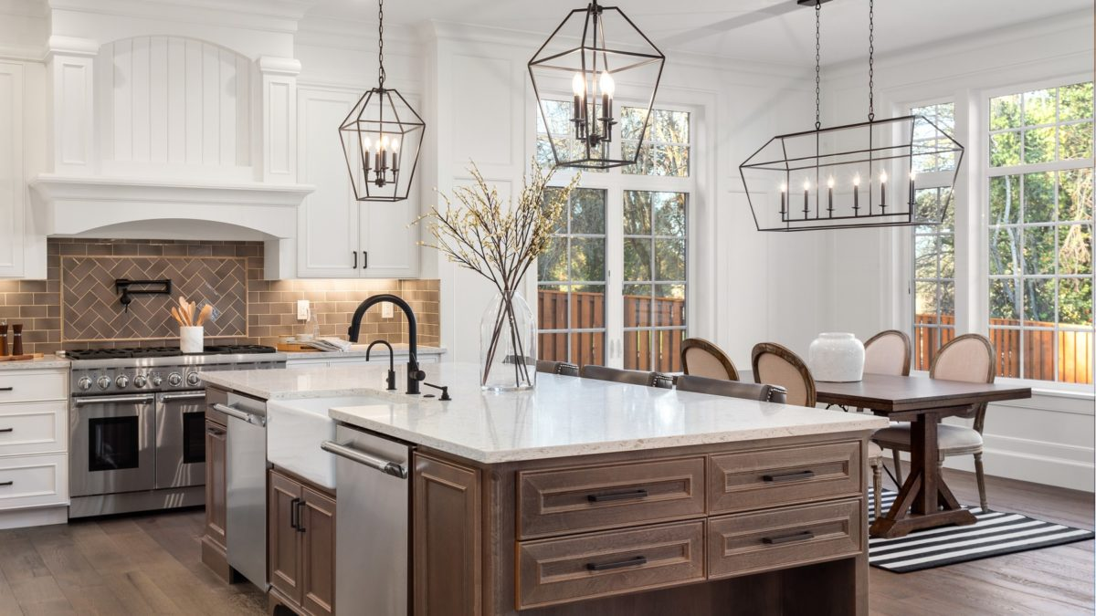 Kitchen Remodeling in Cerritos