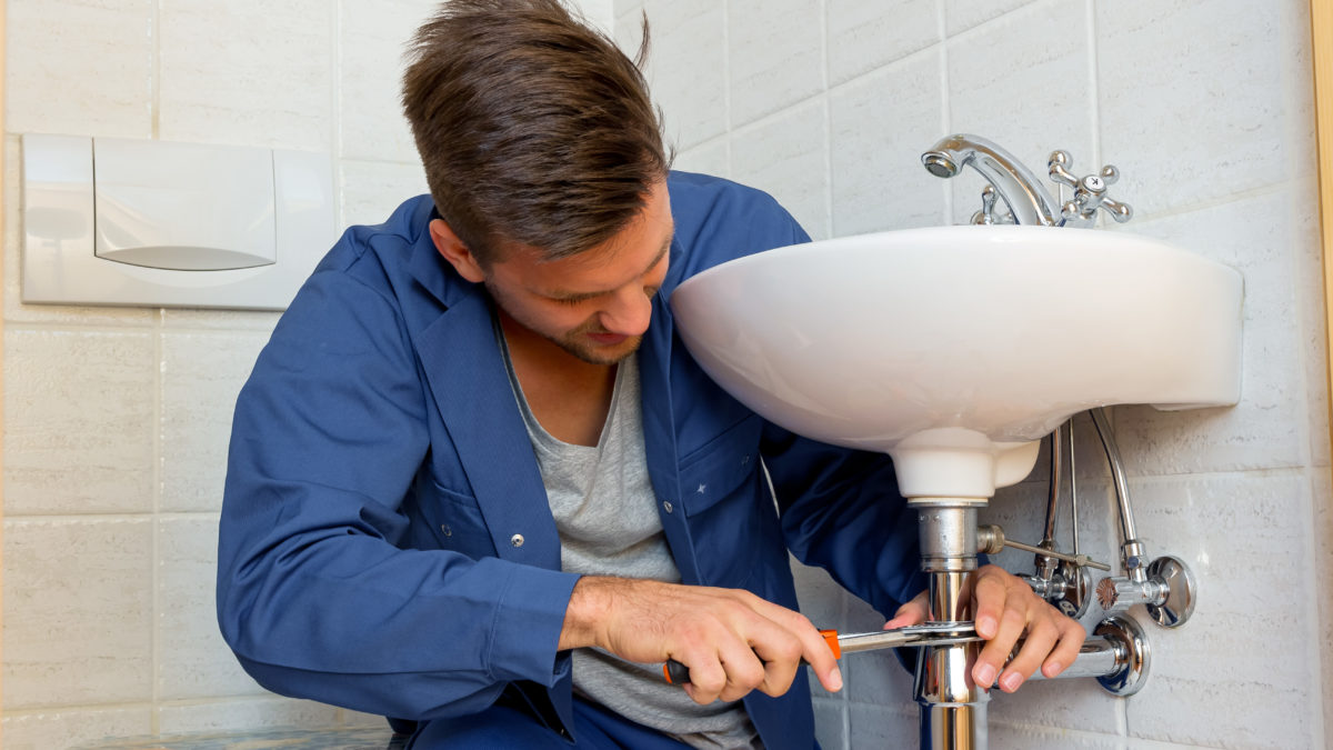 Plumbers in Claremont
