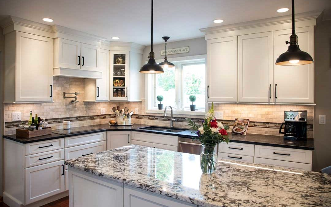 kitchen remodeling in Irwindale