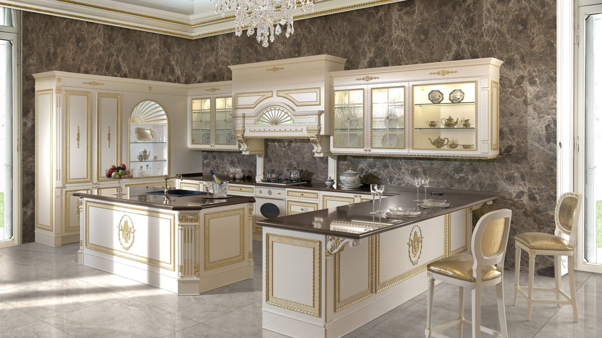 Kitchen Remodeling in Hawaiian Gardens