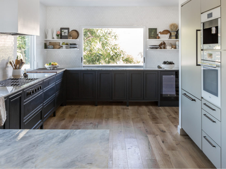 Kitchen Remodeling in Hermosa Beach