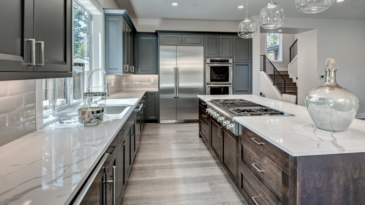 Kitchen Remodeling in Agoura Hills