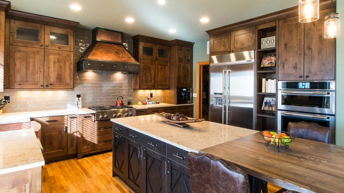 Kitchen Remodeling in Avalon