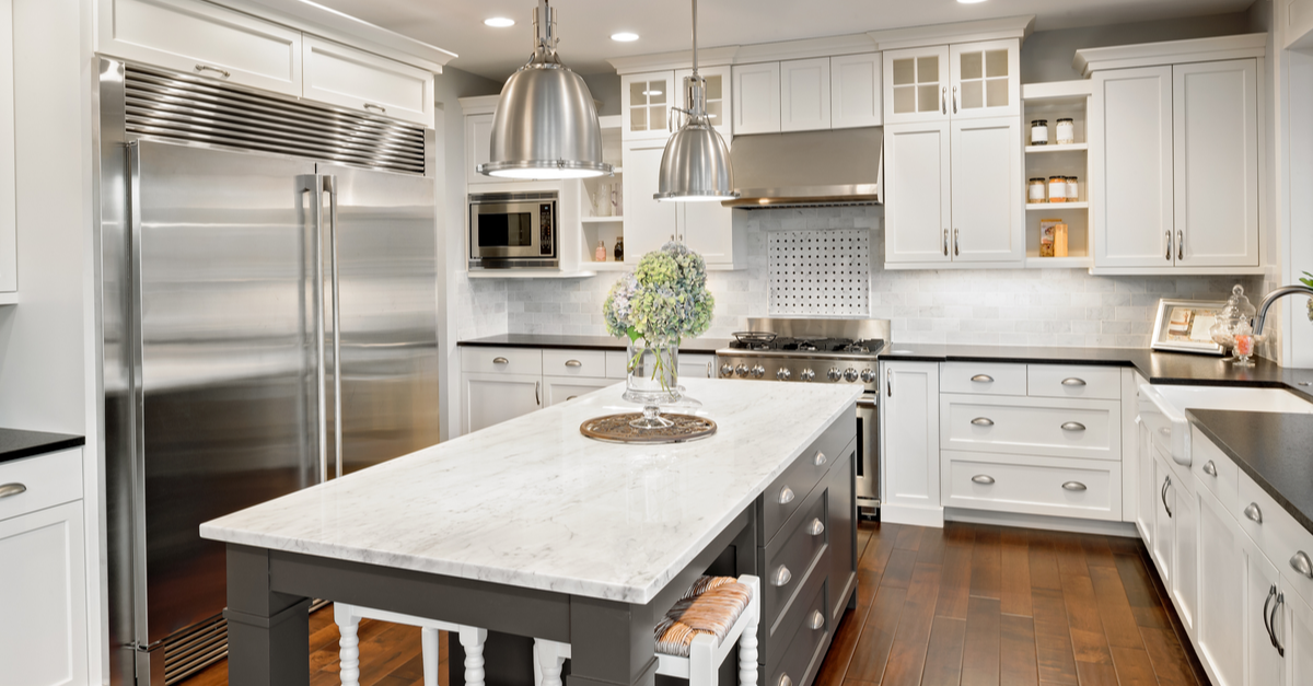 Kitchen Remodeling in Covina