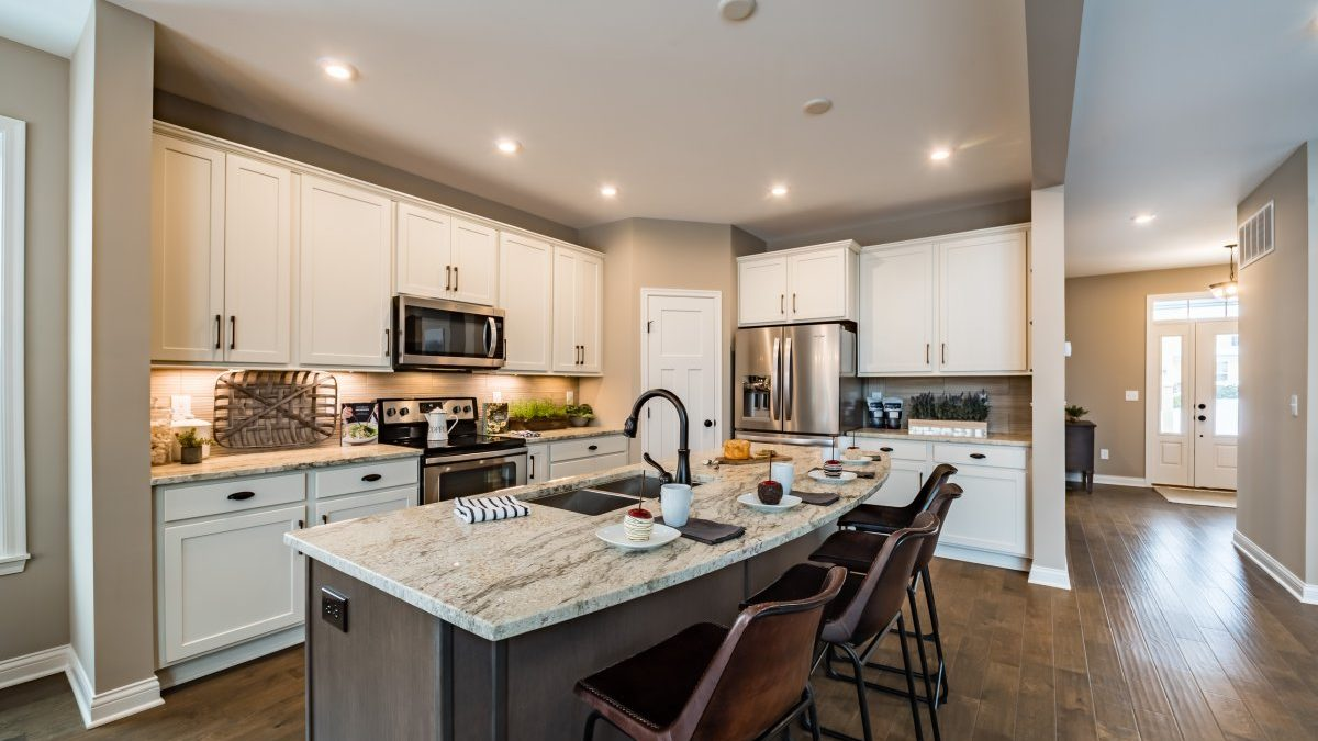 kitchen remodeling in La Verne