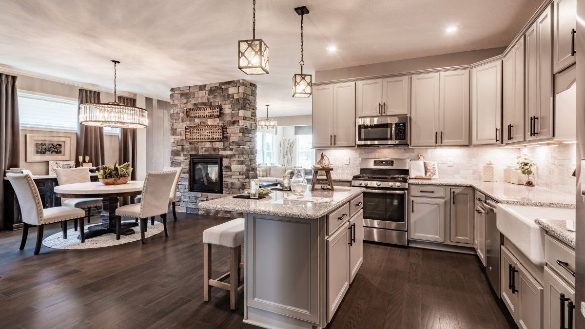 Kitchen Remodeling in Westchester