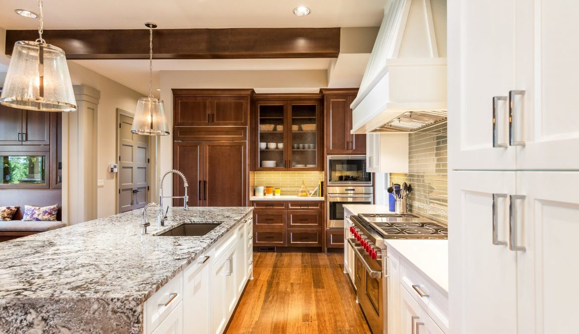 Kitchen Remodeling in West Hills