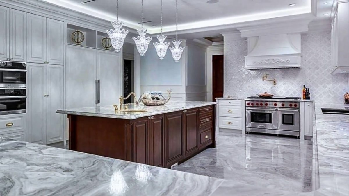 Kitchen Remodeling in Sunland