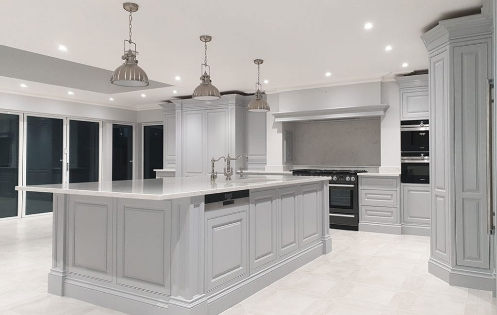 kitchen remodeling in Shadow Hills