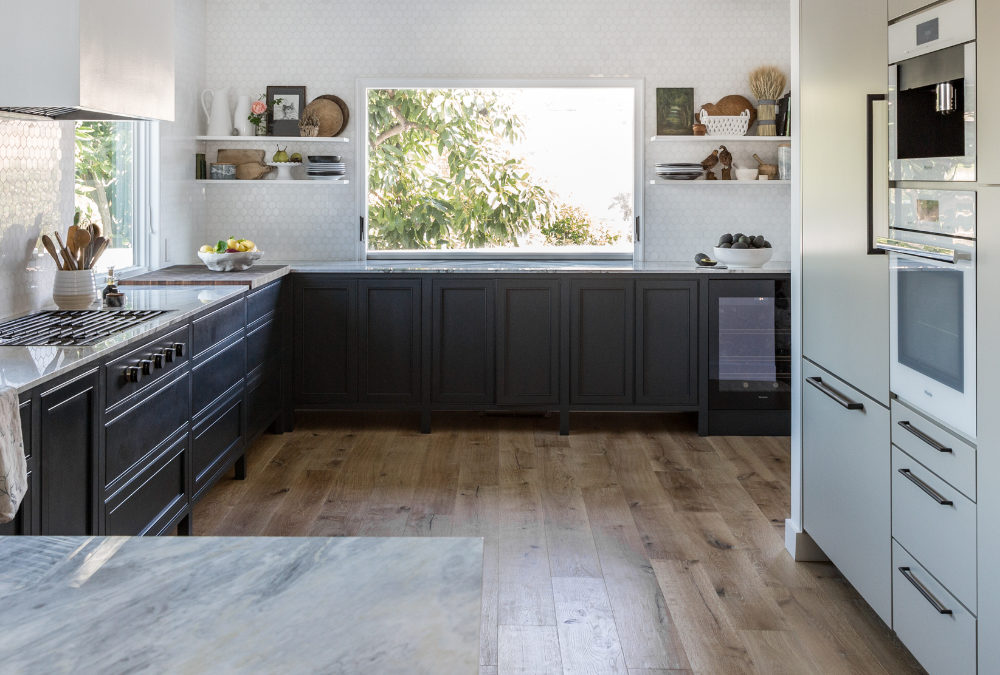 kitchen remodeling in Sierra Madre