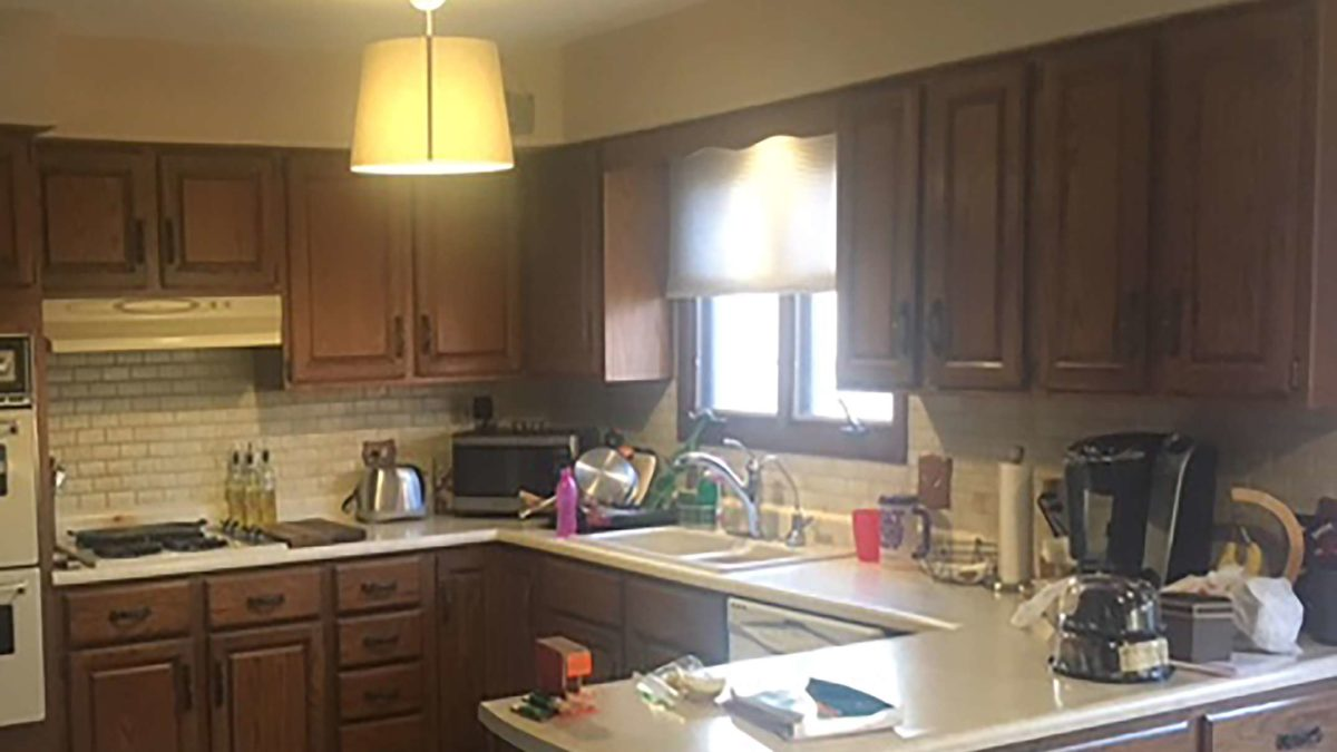 Kitchen Remodeling in Thousand Oaks