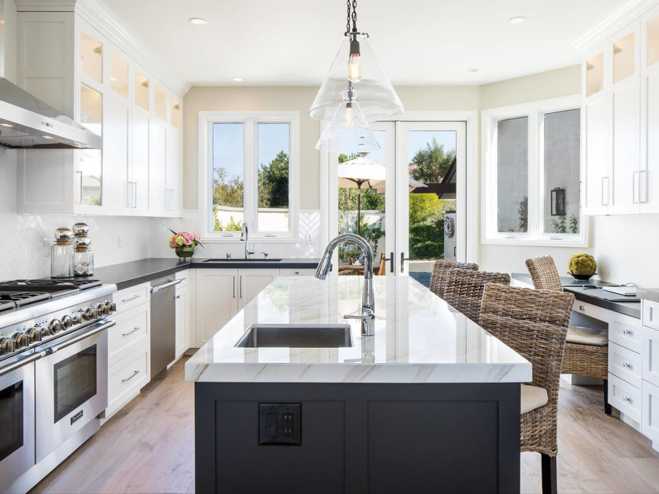 kitchen remodeling in South El Monte