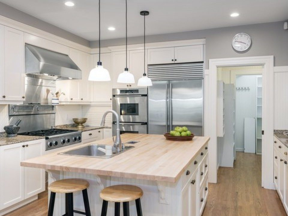 Kitchen Remodeling in Sylmar